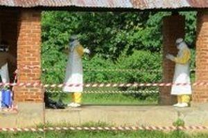 WHO đưa ra kế hoạch dự phòng cho Uganda trước nguy cơ dịch bệnh Ebola
