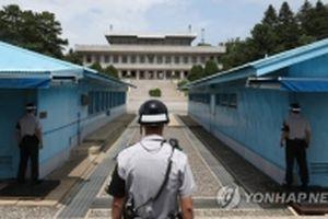 Triều Tiên trao trả một công dân Hàn Quốc bị tạm giữ