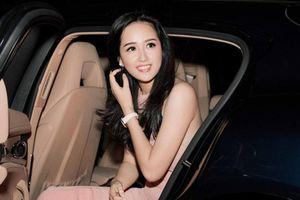 Hoa hậu Mai Phương Thúy chạm mốc tuổi 30: Giàu sang phú quý chỉ thiếu một tấm chồng