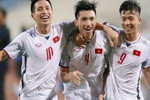 Xem trực tiếp U23 Việt Nam vs U23 Uzbekistan kênh nào?