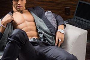Búp bê tình dục có khả năng sex xuyên đêm đang đe dọa đàn ông