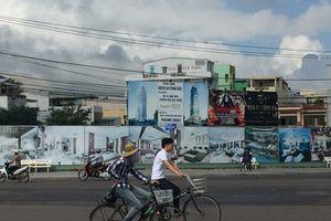 Bình Định thu hồi hàng loạt dự án 'khủng' trên 'đất vàng'