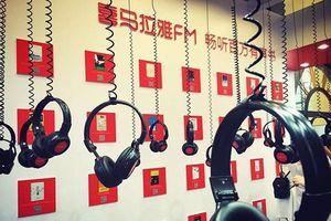 Người Trung Quốc ngày càng ưa chuộng sách nói