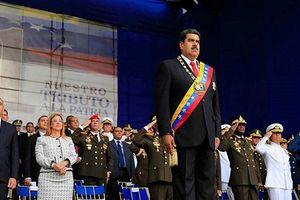Venezuela mở rộng điều tra vụ ám sát hụt Tổng thống