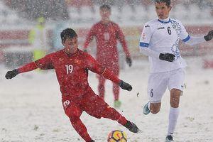 U23 Việt Nam - U23 Uzbekistan (19 giờ 30 ngày 7-8): Cảm xúc ùa về