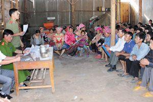 ASEAN họp bàn vấn đề nhập cư trong khu vực