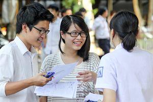 Học viện Quản lý giáo dục công bố điểm chuẩn