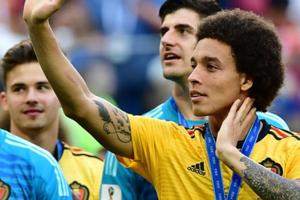 Dortmund tăng cường sức mạnh tuyến giữa bằng ngôi sao tuyển Bỉ