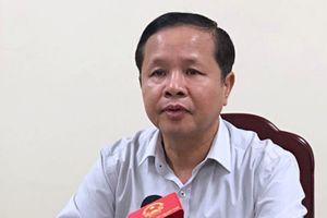 Hòa Bình xem xét trách nhiệm Giám đốc Sở GD-ĐT vì gian lận thi cử