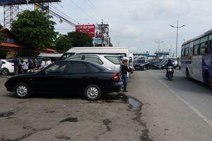 Báo động tại nạn giao thông tại Tiền Giang