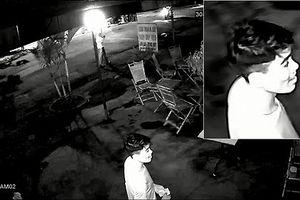 Trích xuất camera nhận diện nghi can giết tài xế xe ôm