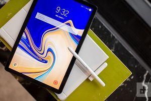Những tính năng giúp Galaxy Tab S4 'ăn đứt' người tiền nhiệm Galaxy Tab S3