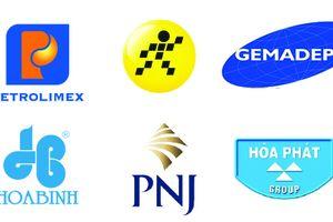 Top 20 công ty niêm yết tốt nhất Việt Nam: 'Ông lớn' bứt phá!