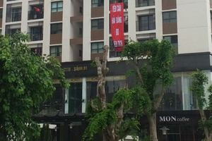 Chủ đầu tư dự án HD Mon bị tố 'ăn gian' diện tích căn hộ