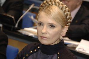 Bà Tymoshenko tiết lộ 'sức mạnh' cứu kinh tế Ukraine khỏi 'sụp đổ'