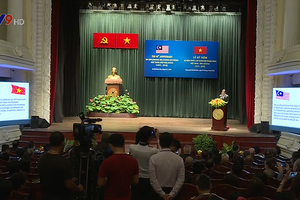 TP.HCM kỷ niệm 45 năm thiết lập quan hệ ngoại giao Việt Nam – Malaysia