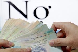 Bộ trưởng Bộ Tài chính sẽ có quyền xóa nợ thuế dưới 10 tỷ đồng?