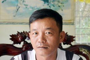 Cà Mau: Một người dân được bồi thường oan sai hơn 200 triệu đồng