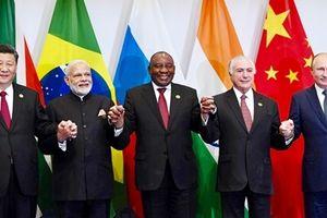 BRICS vẫn chưa khăng khít