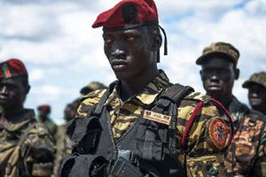 LHQ kêu gọi các bên ở Nam Sudan sớm đạt thỏa thuận hòa bình