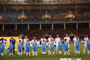 Link xem trực tiếp U23 Palestine-U23 Oman: Không chỉ là thủ tục