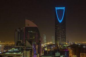 UAE phản đối nước ngoài can thiệp vào nội bộ của Saudi Arabia