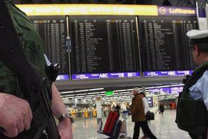 Sân bay Frankfurt báo động vì một đối tượng đột nhập bí ẩn