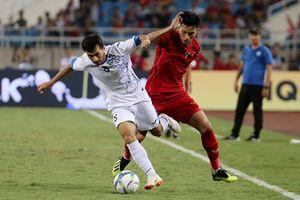 Video bàn thắng trận U23 Việt Nam vs U23 Uzbekistan