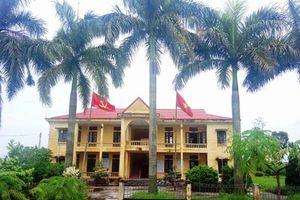 Xã Tây An (Tiền Hải, Thái Bình): Buông lỏng công tác quản lý đất đai