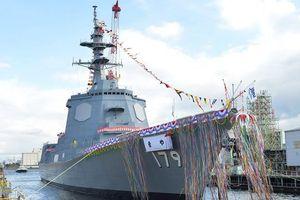 Nhật tung siêu khu trục hạm đối phó Trung Quốc, Triều Tiên