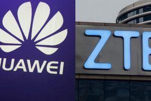 Mỹ tiếp tục khuyến cáo không sử dụng thiết bị của Huawei và ZTE