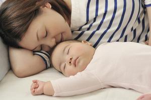 Môi trường ngủ tác động đến tính cách của trẻ, cha mẹ cần lưu ý