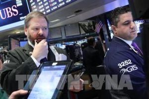Nhóm cổ phiếu công nghệ đẩy chứng khoán Mỹ đi lên