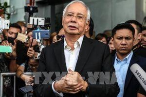 Cựu Thủ tướng Malaysia bị triệu tập để thẩm vấn liên quan tham nhũng
