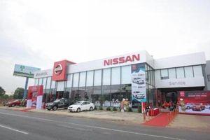 Nissan Việt Nam khai trương đại lý 3S ở Vĩnh Phúc
