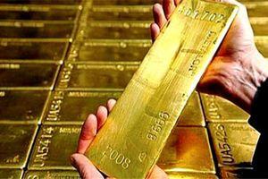 Giá vàng ngày 7/8: Thị trường thế giới tiếp đà giảm mạnh