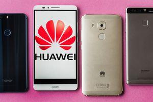 Mỹ khuyến cáo không sử dụng điện thoại ZTE và Huawei