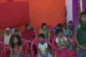 Giải cứu 24 cô gái khỏi 'động quỷ' đội lốt cơ sở tạm trú