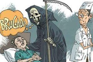 Bệnh Brugada nguy hiểm ra sao?