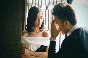 Chồng đổ riệt lỗi cho vợ khi bị bắt tại trận đưa tình cũ về 'tâm sự'