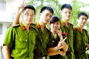 'Thủ khoa các trường CAND là thí sinh Sơn La, Hòa Bình': Sẽ báo cáo Bộ Công an xin chủ trương
