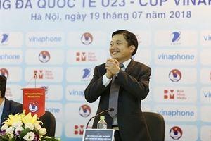 Cup VinaPhone 2018: U23 Việt Nam đấu U23 Uzbekistan, tái hiện trận chung kết lịch sử