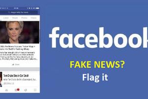 10% người dân Mỹ dùng facebook thay trình duyệt truyền thống
