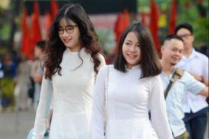 Đại học Hà Nội công bố điểm chuẩn năm 2018