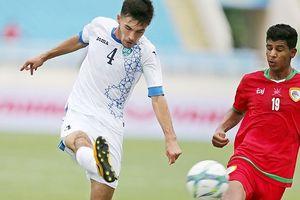 Xem trực tiếp Olympic Palestine - Oman tại cúp Tứ hùng