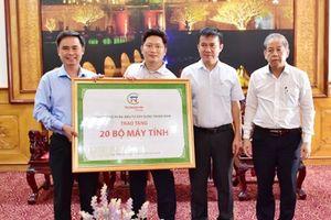 Trung Nam Group tìm cơ hội đầu tư tại Thừa Thiên Huế