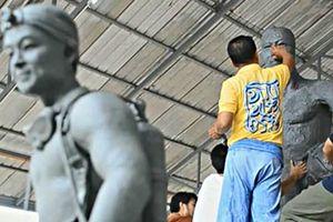 Bảo tàng về cuộc giải cứu đội bóng nhí ở Thái Lan