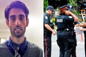 Tranh cãi về quyền sử dụng súng ở Canada