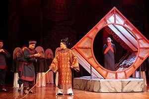 'Dòng chảy' nghệ thuật truyền thống sẽ được khơi thông?