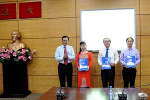 Ba trường THPT tại TP. Hồ Chí Minh có lãnh đạo quản lý mới